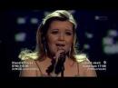 """Есть еще таланты в финских селеньях. Шоу """"Idol"""" Финляндия. Диандра Флорес с песней Уитни Хьюстон «Я всегда буду любить тебя». """"I"""