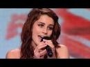 """Под настроение попалось. """"Х-Фактор"""" Британия 2009. Люси Джонс  с песней Уитни Хьюстон """"Я всегда буду любить тебя"""". –  """"X-Factor"""""""