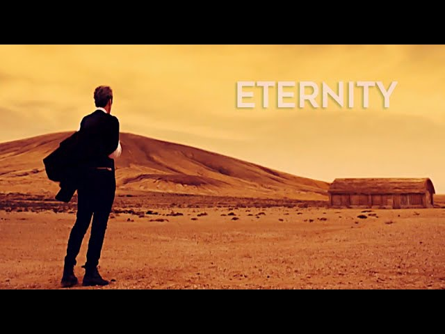 Doctor Who | Eternity