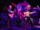 ACOUSTIC ALCHEMY - SOUNDS OF STA. LUCIA LIVE FULL CONCERT