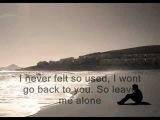 Safri Duo feat. Clark Anderson - Rise (Leave me Alone)