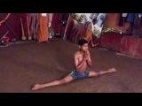 Kalaripayattu The Secret of Kundalini 2
