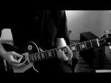 Ванесса Мэй - Свобода Vanessa may - Freedom (guitar cover)