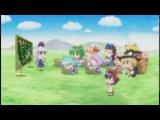 Touhou Kinema Kan 2 Animated Video (Reitaisai 7) (FULL Version)