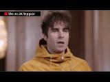 Liam Gallagher National Treasure