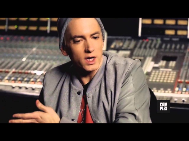 Not Afraid: The Shady Records Story с переводом [QUEENSxPAPALAM] часть 3