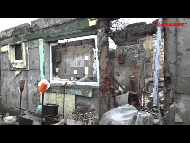Жительница села Веселое: «Я живу в курятнике» - 1