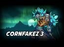 Cornfakez 3 3 3 5 Mage PvP