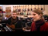 Falling Slowly - Glen Hansard and Marketa Irglova from the movie