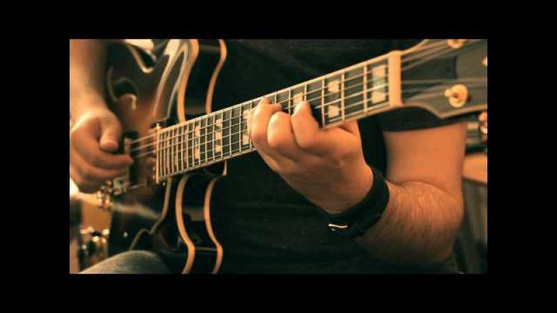 Stevie Wonder - Isn't She Lovely (fingerstyle guitar)
