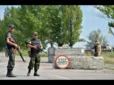 Киев анонсировал полную блокаду Донбасса и назвал раковой опухолью 03.06.15 Новости Украины сегодня