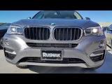 NEW 2015 BMW X6 35I XDRIVE WALK AROUND Car Review