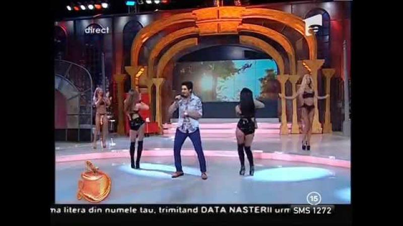 Pitt Leffer - Yamala - Un Show Pacatos
