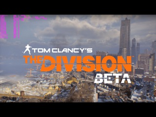 The Division Beta Story Gameplay in 4K & GeForce GTX 970 FPS TEST 1 (PC, UHD, 2160p)