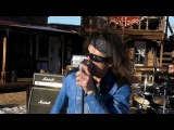 White Wizzard 'Over The Top' (Official Video)