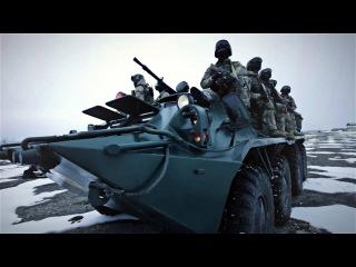 Спецназ Киргизии