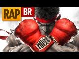 Rap do Ryu (Street Fighter)  Tauz RapTributo 32
