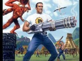 -Grand Cathedral-Serious Sam the Second Encounter Music-