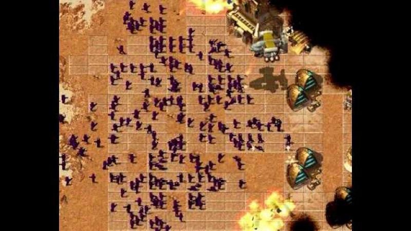 Dune 2000 воены