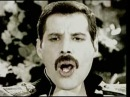 Freddie Mercury - Living On My Own(1993 Version)