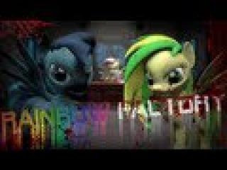 [SFM] Rainbow Factory