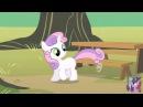 Filly Sauce - Cutie Mark Crusaders [rabiesbun - Pony Dub]