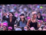 Kings Of Leon - Pyro HD (Live Pinkpop 2011)