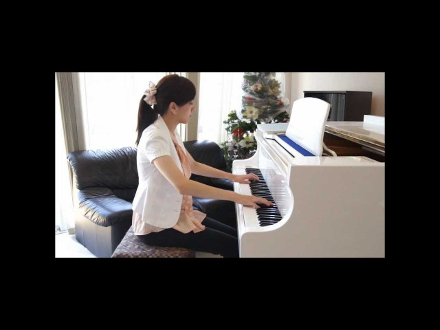 Shin Bora 신보라 - Crying with Longing 그리워 운다 (Ghost 유령 OST) (Piano)