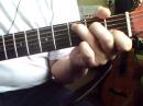 Последняя поэма Из кинофильма Вам и не снилось Аккорды на гитаре