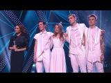 Танцы: Оглашение победителя второго сезона шоу 26.12.2015