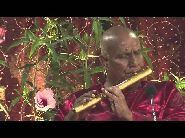 Sri Chinmoy's Flute Marathon