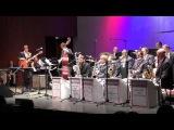 Old Gamla Stan (by Azat Bayazitov) Азат Баязитов и Московский джазовый оркестр 11.13.2015