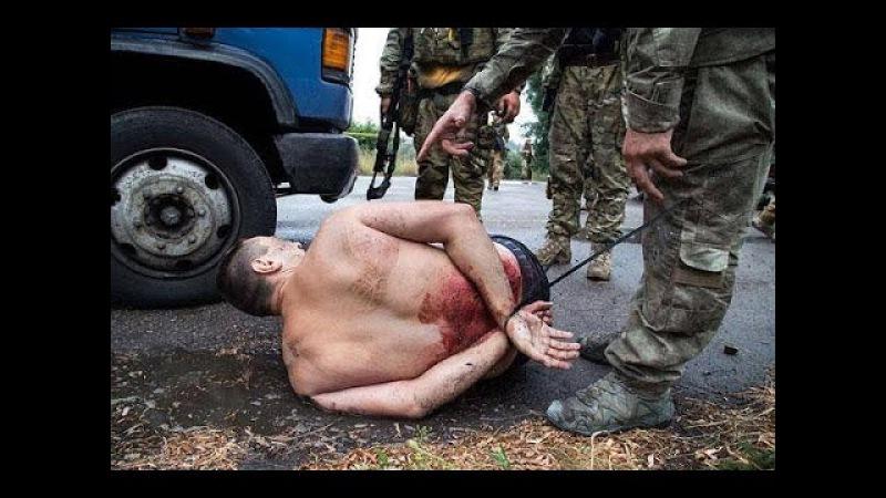 Höllenkreise Doku Brutale Foltermethoden der Kiewer Truppen gegen Donbass Zivilisten