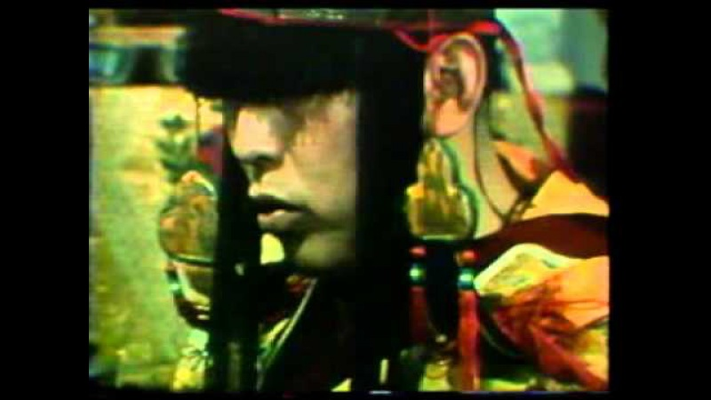 Tantra of Gyuto - Sacred Rituals of Tibet (1968) [Full Documentary]