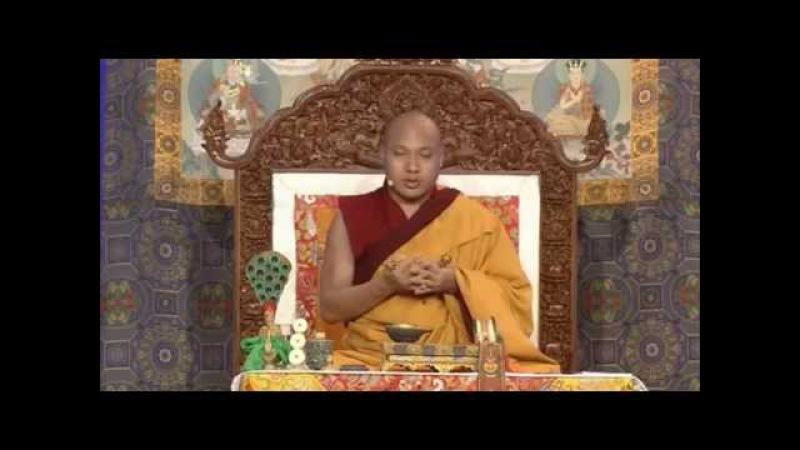 Целительная энергия Будды Медицины