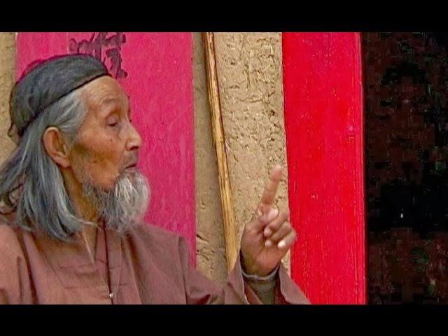 Среди Белых Облаков . Китайские Монахи Отшельники . Интересный Документальный Фильм