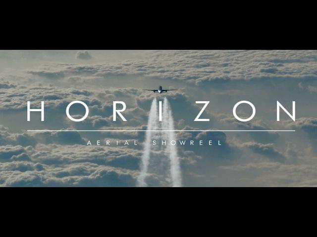 Horizon - Aerial Showreel