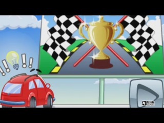 ✔ Мультики про машинки. Машинка Вилли – поход в магазин / 1 серия / Car Cartoons for kids ✔
