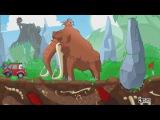 ✔ Coche de Wheely / Carro para niños / Dibujos animados para niños / Episodio 7 ✔