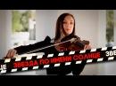 Виктор Цой - Звезда по имени Солнце (Duet Feeriya violin)