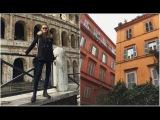 ИТАЛИЯ: Рим, красота... почему я была в полиции?!?
