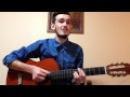 5'nizza - Весна ( acoustic cover Пятница )