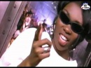 Big Kap Ft Bahamadia, Lauryn Hill Uneek - Da Ladies In The House 1995 HQ