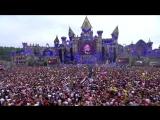 Nicky Romero - Stadiumx ID with Galantis UI acapella (Live At Tomorrowland in Belgium 24.07.2015)