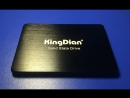 SSD накопитель KingDian 60GB Sata 3
