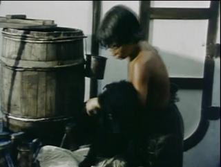 Джек Холборн / Jack Holborn (1982) - Епизод 5