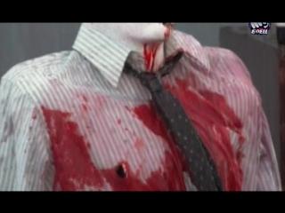 [MH] Непобедимый воин / Deadliest Warrior Якудза vs Мафия   1 сезон 5 серия