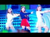 150920 Halyu Dream Festival| Red Velvet - Dumb Dumb [Fancam]