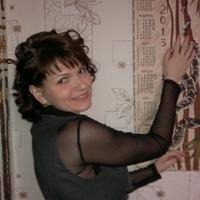 Елена Ходанова