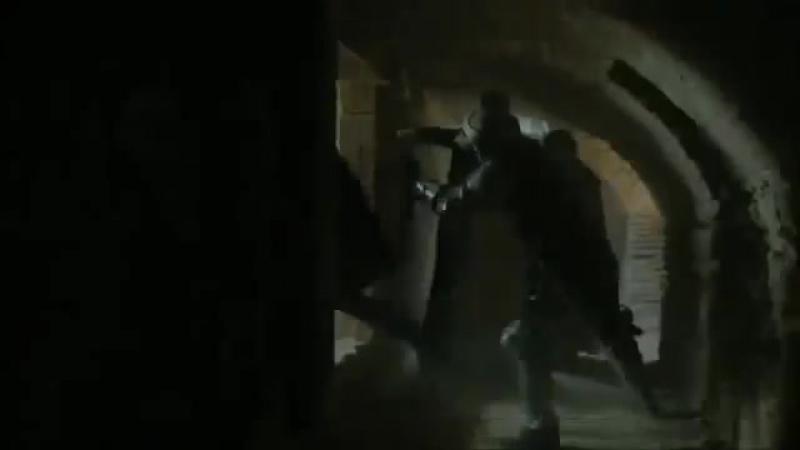 Трейлер Ссылка на 1 сезон - Инквизиция / Inquisitio
